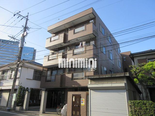 京浜急行電鉄本線 雑色駅(徒歩15分)