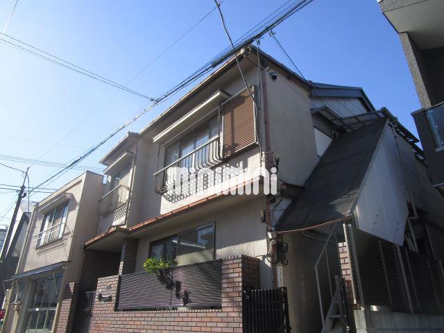 東急東横線 祐天寺駅(徒歩14分)