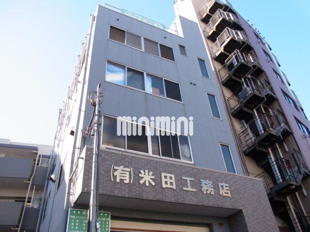 京浜急行電鉄本線 平和島駅(徒歩7分)
