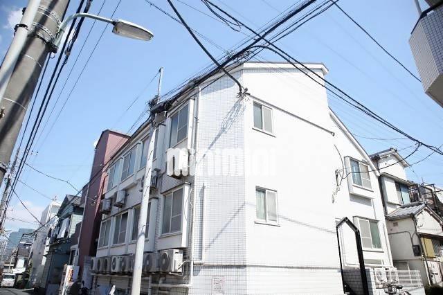京浜東北・根岸線 大井町駅(徒歩12分)