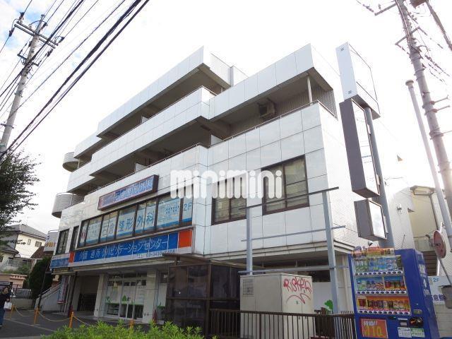 小田急電鉄小田原線 狛江駅(徒歩7分)
