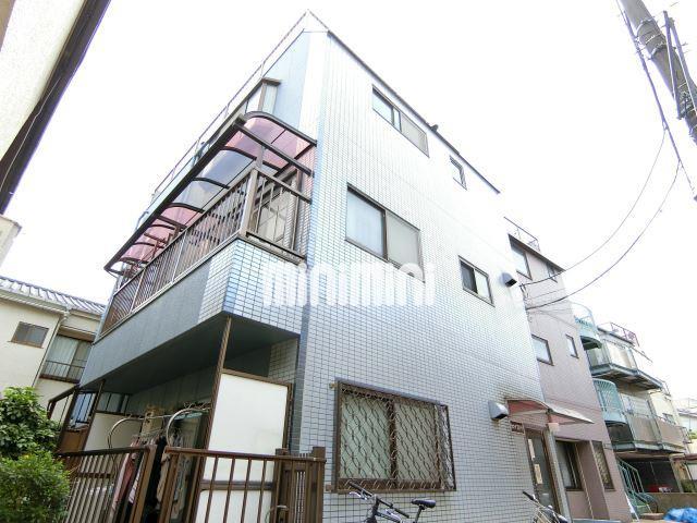 都営地下鉄浅草線 戸越駅(徒歩10分)