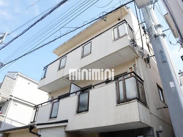 京浜東北・根岸線 大井町駅(徒歩19分)