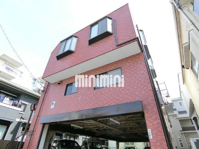 東急大井町線 戸越公園駅(徒歩13分)