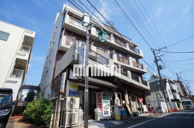 東急目黒線 大岡山駅(徒歩6分)