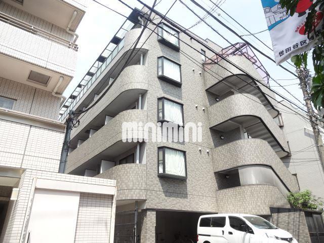 京王電鉄京王線 明大前駅(徒歩1分)