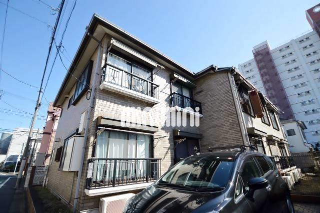 東急目黒線 大岡山駅(徒歩15分)