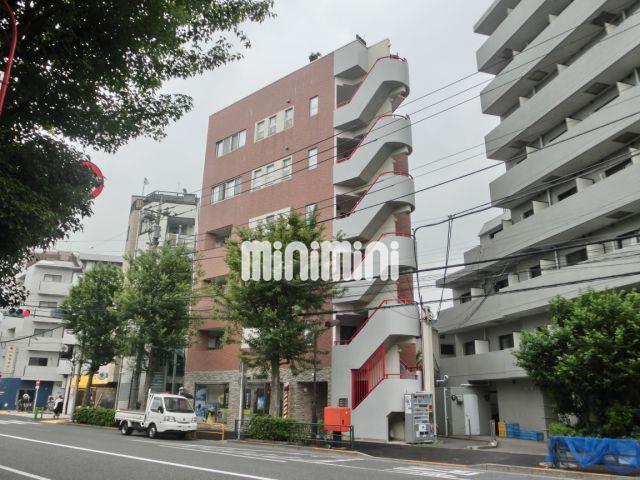 京王電鉄井の頭線 永福町駅(徒歩10分)