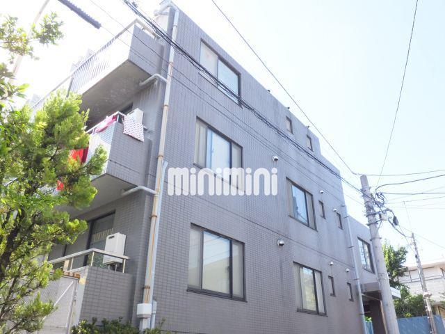 東急東横線 都立大学駅(徒歩14分)