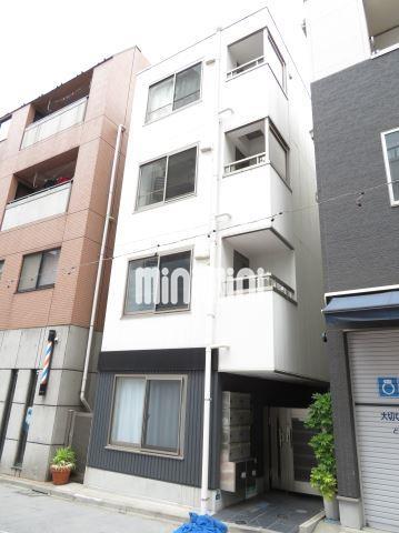 京浜急行電鉄本線 新馬場駅(徒歩3分)