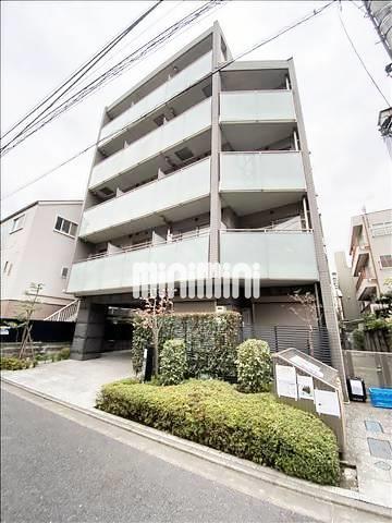 山手線 目黒駅(徒歩8分)、東京メトロ南北線 目黒駅(徒歩9分)