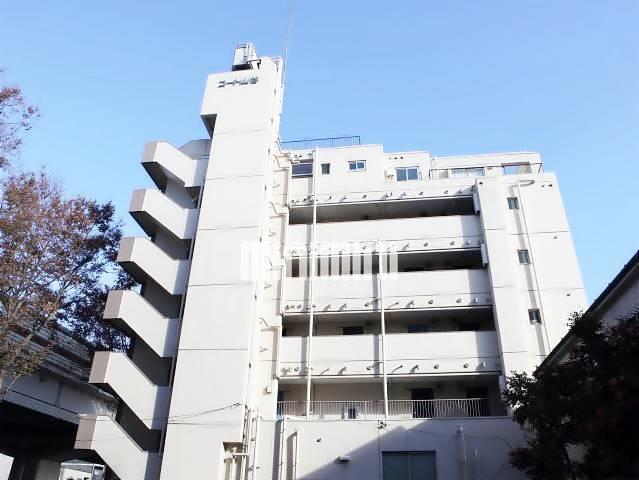 京王電鉄京王線 八幡山駅(徒歩15分)