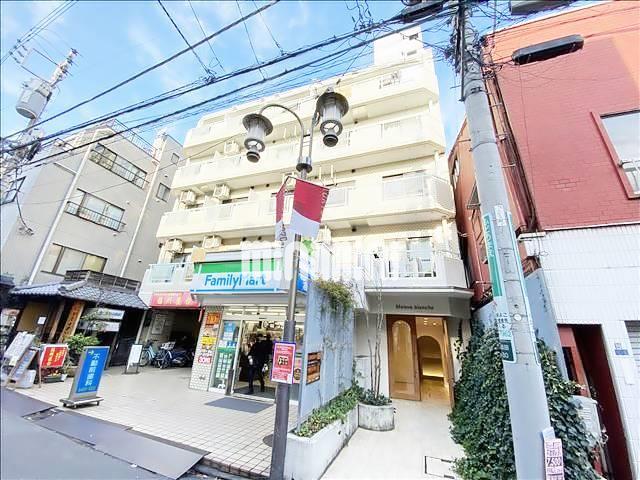 山手線 目黒駅(徒歩14分)