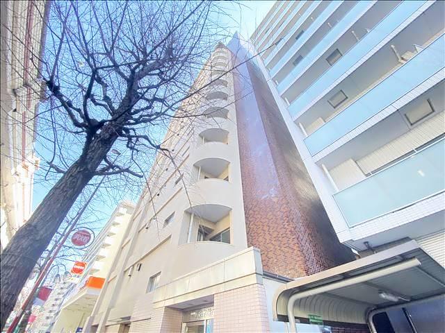 小田急電鉄小田原線 東北沢駅(徒歩15分)