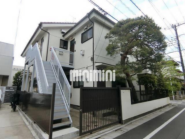 東急東横線 田園調布駅(徒歩11分)