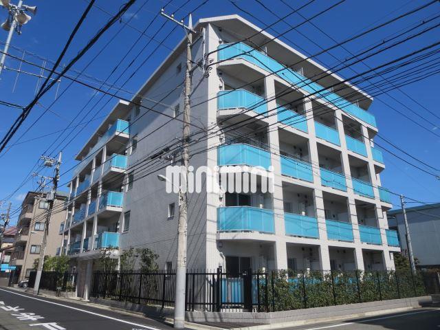東急多摩川線 矢口渡駅(徒歩6分)
