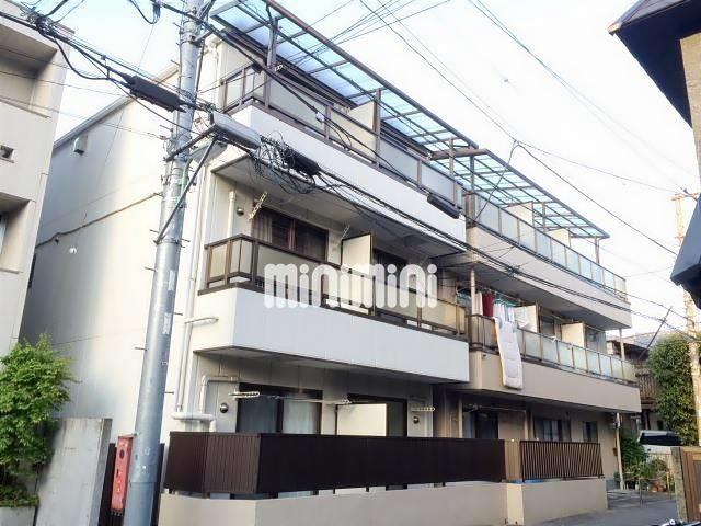 京浜急行電鉄本線 立会川駅(徒歩11分)