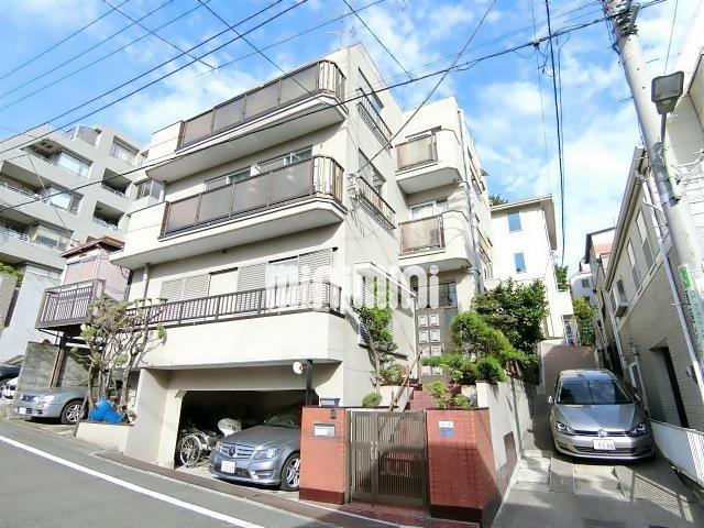 東急大井町線 旗の台駅(徒歩14分)