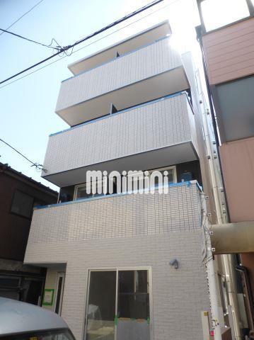 都営地下鉄浅草線 戸越駅(徒歩4分)