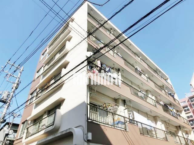 東京臨海高速鉄道 天王洲アイル駅(徒歩12分)