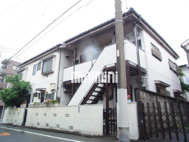 東急田園都市線 桜新町駅(徒歩5分)