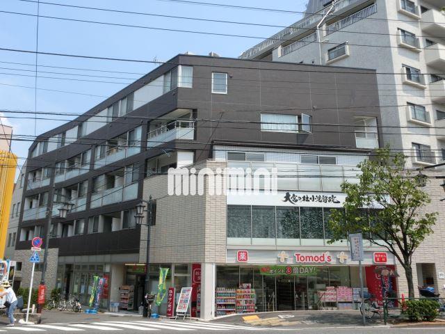 京王電鉄井の頭線 西永福駅(徒歩3分)