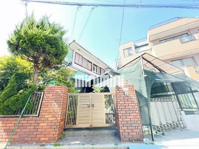 東急田園都市線 三軒茶屋駅(徒歩13分)