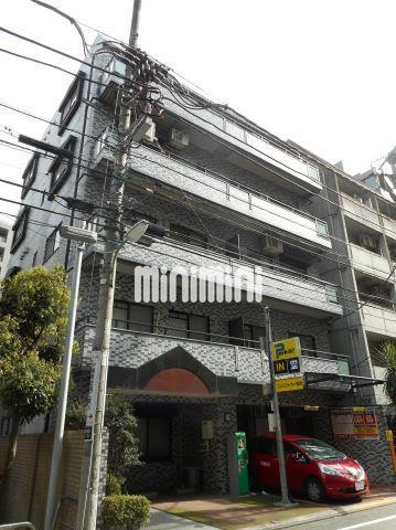 東急池上線 五反田駅(徒歩13分)