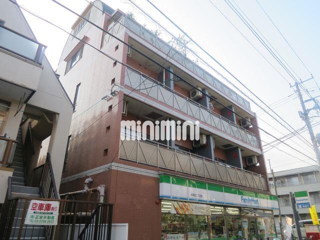 京浜東北・根岸線 大森駅(徒歩23分)
