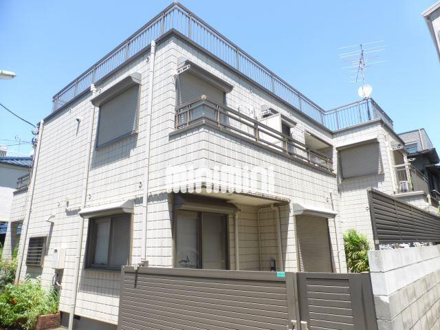 東急大井町線 旗の台駅(徒歩7分)