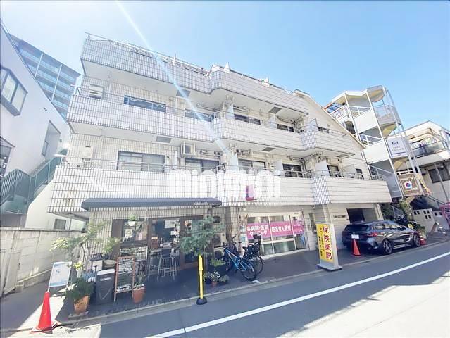 東急池上線 戸越銀座駅(徒歩6分)