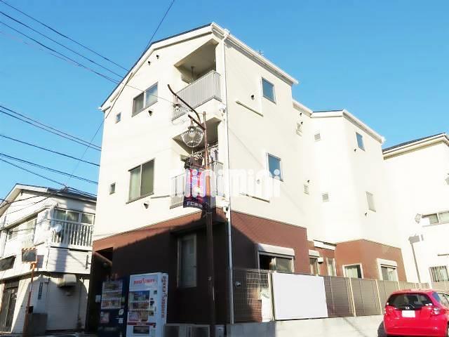 東急大井町線 戸越公園駅(徒歩18分)