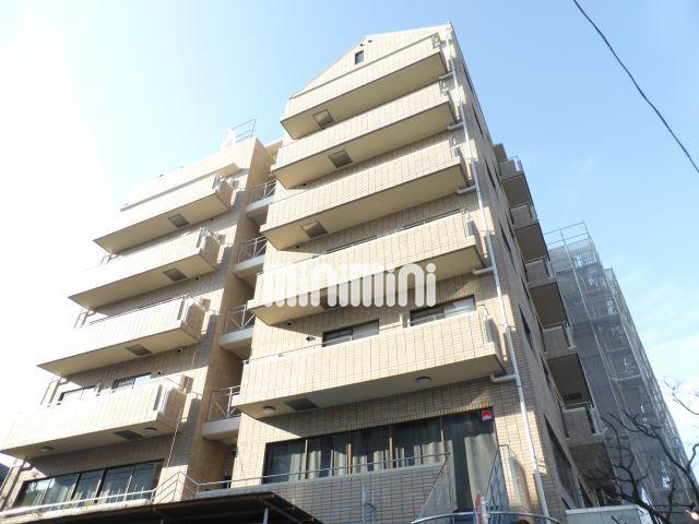 都営地下鉄浅草線 馬込駅(徒歩4分)