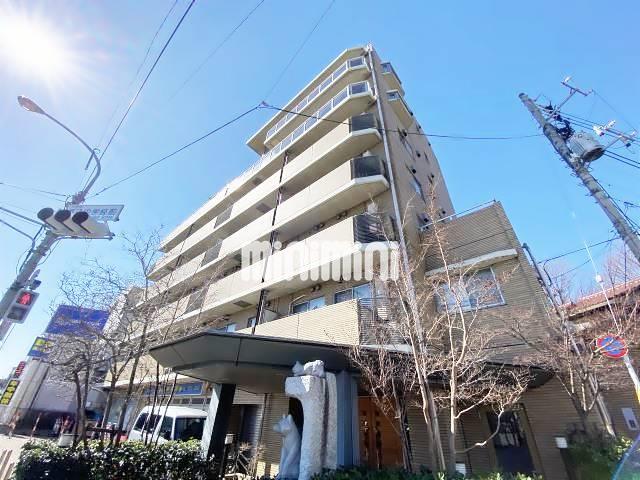 東京都大田区西馬込2丁目1LDK