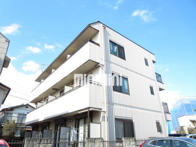 小田急電鉄小田原線 和泉多摩川駅(徒歩4分)