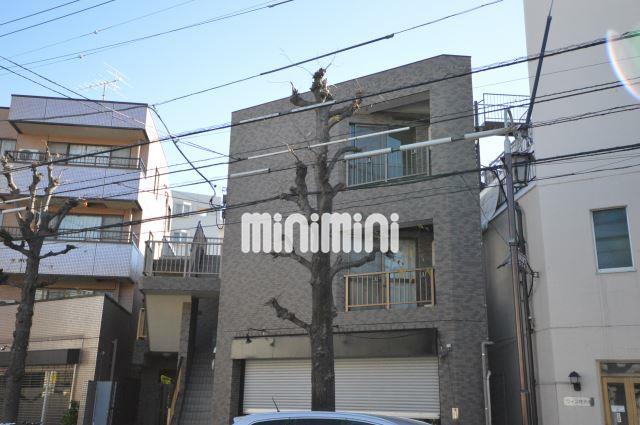 東京メトロ日比谷線 中目黒駅(徒歩15分)