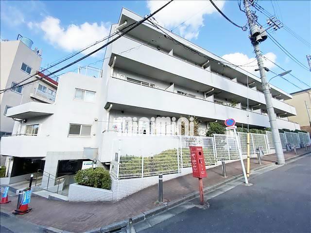 山手線 目黒駅(徒歩7分)
