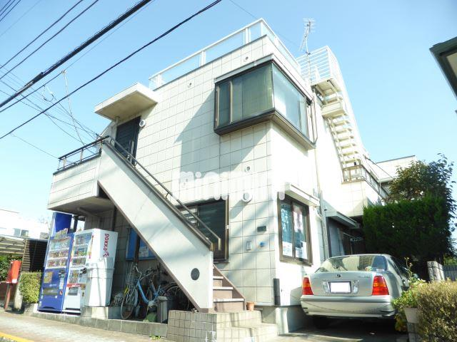 東京都大田区東雪谷4丁目1R