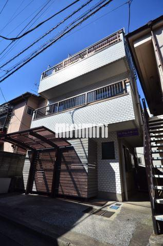 東急池上線 戸越銀座駅(徒歩13分)