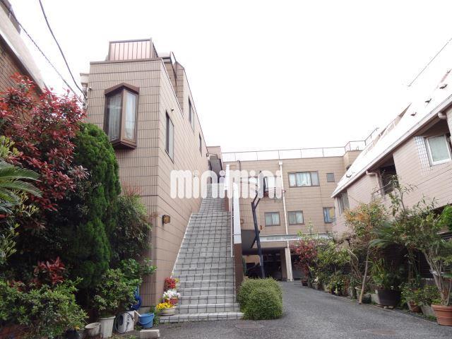 東急東横線 中目黒駅(徒歩12分)