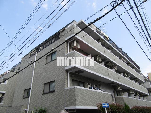都営地下鉄浅草線 三田駅(徒歩14分)