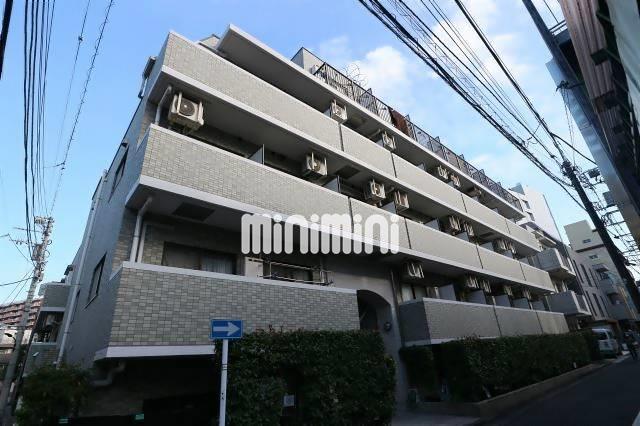 東京メトロ南北線 白金高輪駅(徒歩5分)