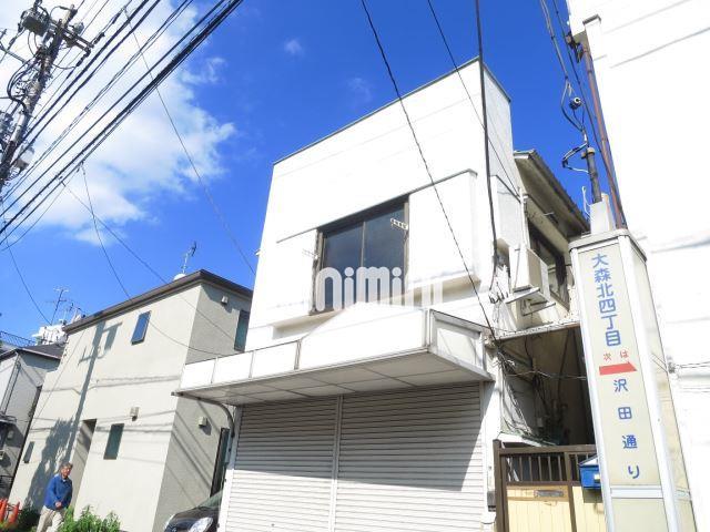 京浜東北・根岸線 大森駅(徒歩15分)