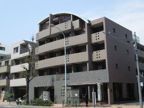 東急東横線 学芸大学駅(徒歩17分)