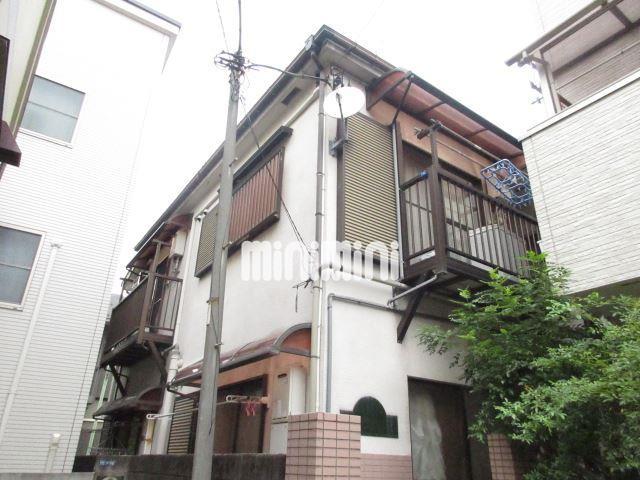 東急多摩川線 矢口渡駅(徒歩15分)