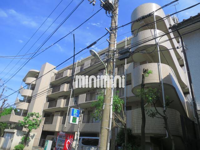 東京モノレール羽田 昭和島駅(徒歩23分)