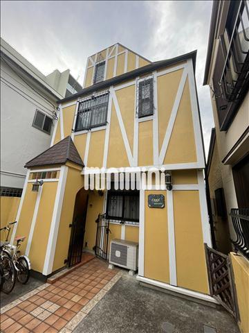東急目黒線 西小山駅(徒歩9分)