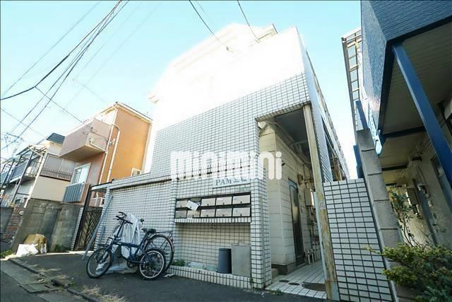 東京都世田谷区三宿1丁目1K