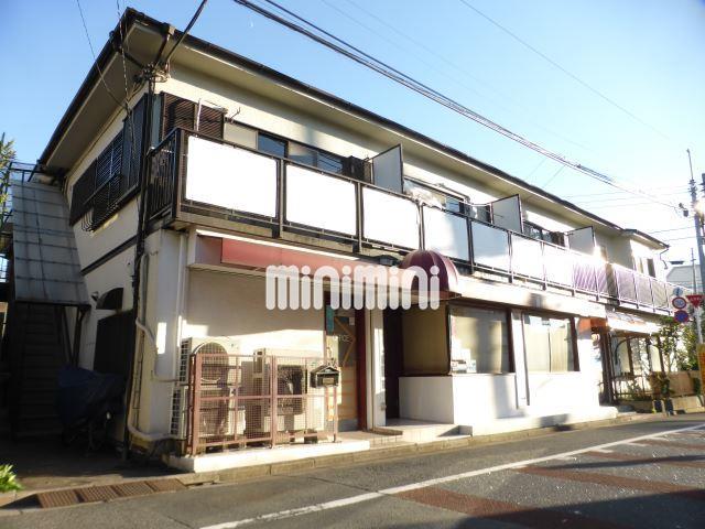 東急池上線 石川台駅(徒歩21分)