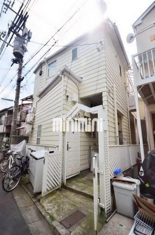 東京都品川区小山2丁目1K